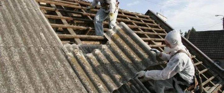 Azbest – dlaczego ucichła sprawa z usuwaniem azbestu