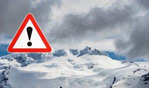Niepokojące trzęsienia ziemi pod najbardziej niebezpiecznym wulkanem w Islandii.