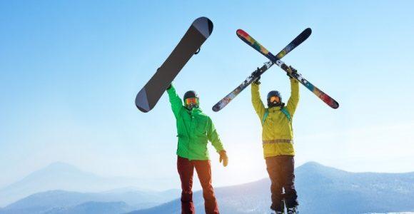 Polisa narciarska i snowbordowa