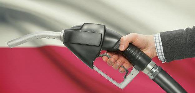 Nowa opłata paliwowa na horyzoncie.