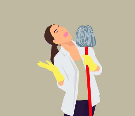 Dlaczego warto sprzątać w biurze