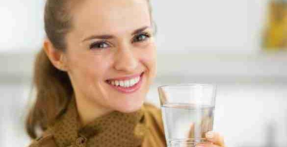 Jaki potencjał Redox powinna mieć idealna woda pitna?